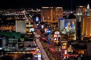 Las Vegas Writer