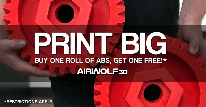 Created for Airwolf 3D. This particular version is for a Twitter Website Card.