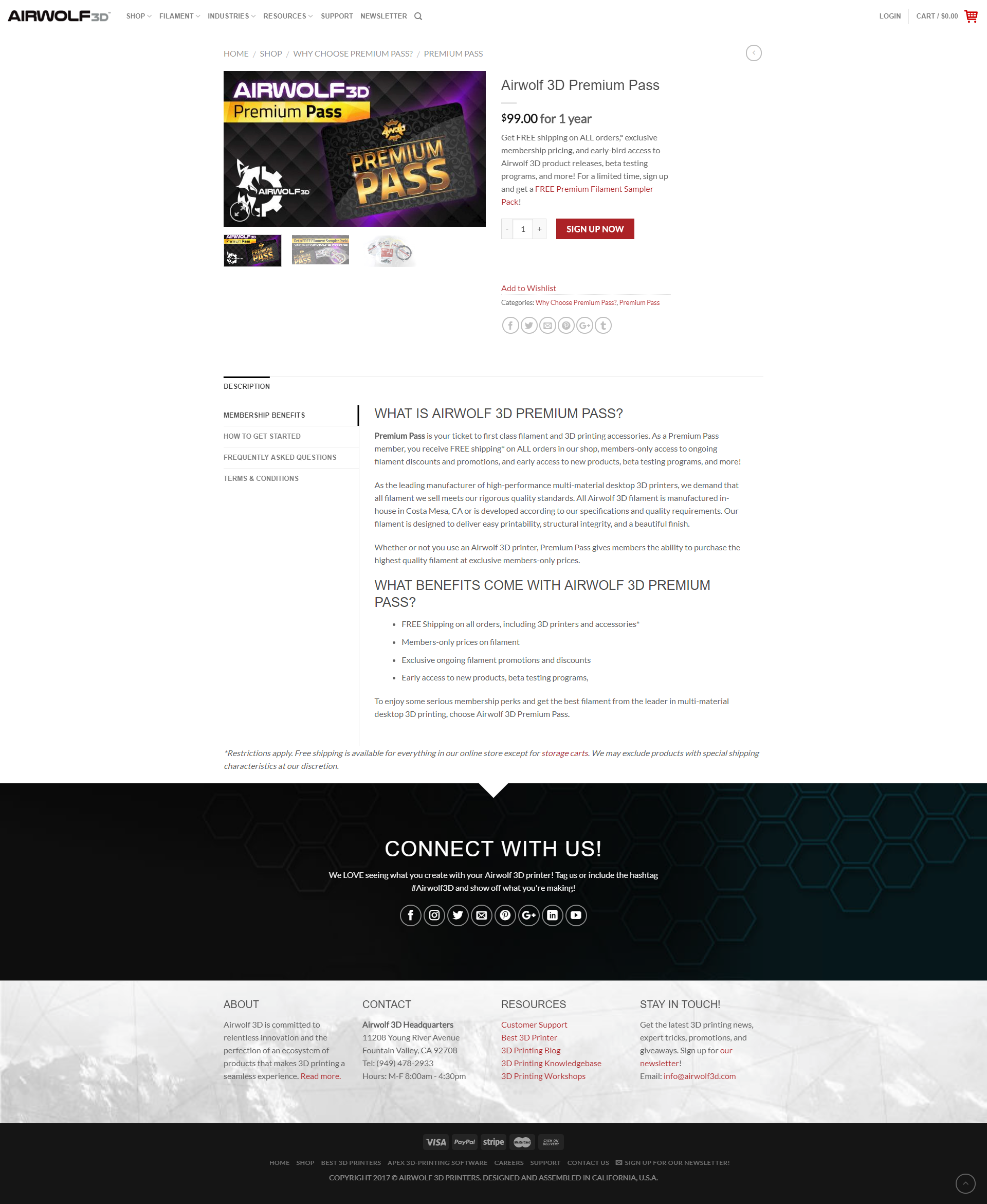 premium-pass-product-page